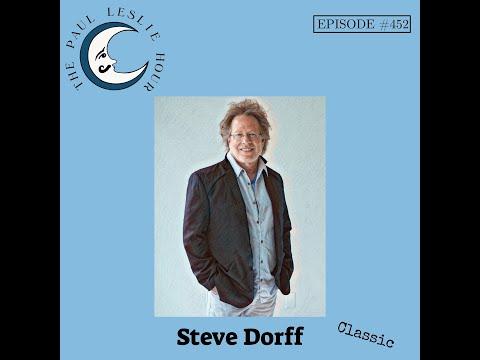 Steve Dorff Interview on The Paul Leslie Hour