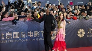 STEPHON MARBURY MAKES HISTORY IN CHINA BUT NOT FOR BASKETBALL