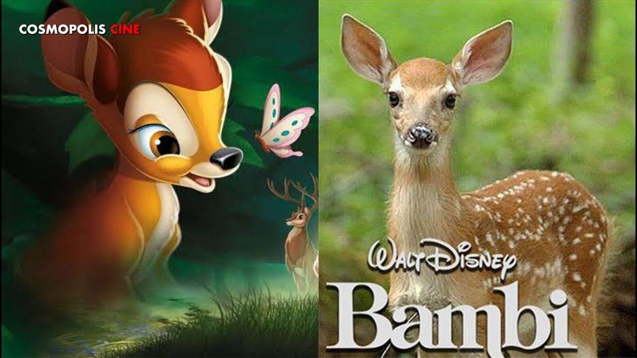 Bambi Live