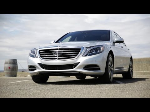 2015 Mercedes S Class Plug In Hybrid Cnet On Cars Episode 71