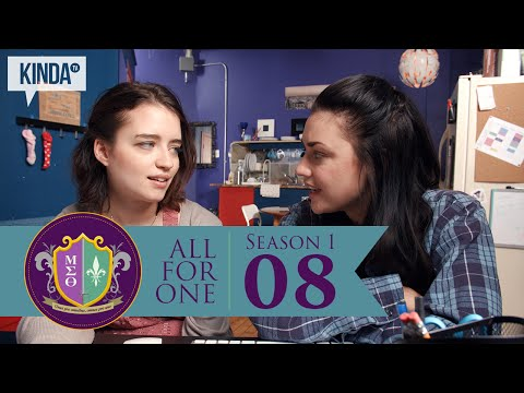 "All For One | S1 EP8 | ""A Revelation Or Two"""