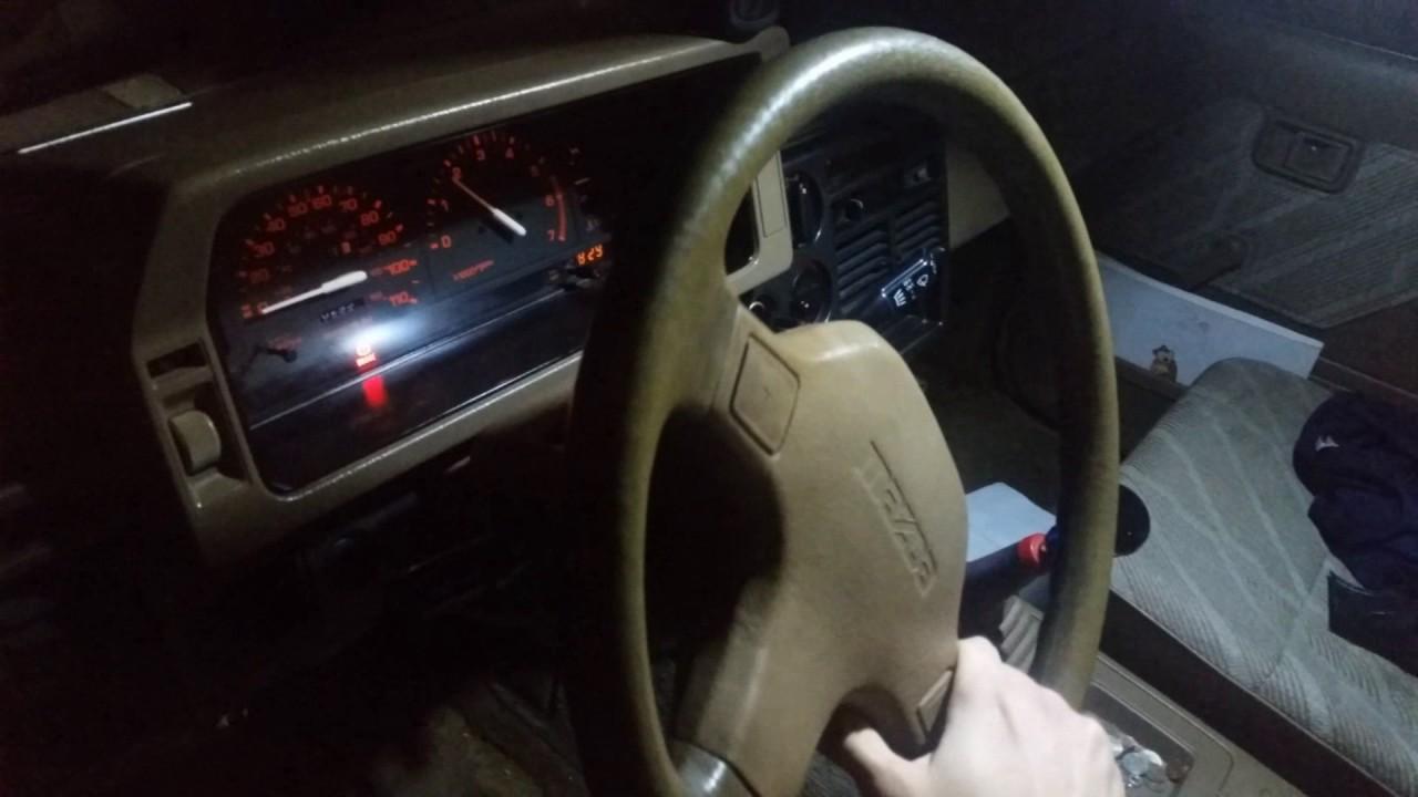 Car dies when you turn the wheel  (cause)