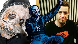 The Reason Chris Fehn HAD TO LEAVE Slipknot!!