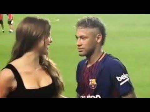 Futbolistas Famosos Enamorando a Fans