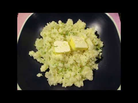 Easy Sour Cream And Chive Mashed Potatoes