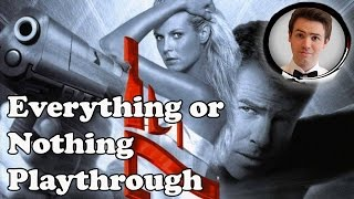 007: Everything or Nothing Playthrough Part 1