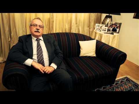 Perit Michael Falzon speaks about Noel Muscat