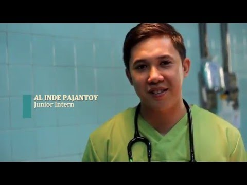 Obstetrics And Gynecology Rotation - Silliman University Medical Center