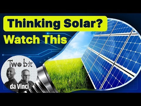 Why 8 Years with Solar Should Have You Considering Solar in 2019