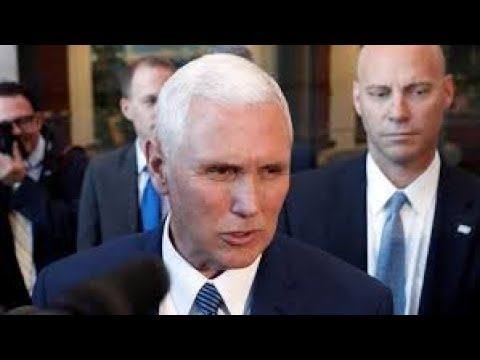 Watch Out For Pence His Role Model for Vice President Is Dick Cheney