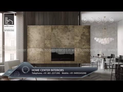 Best interior designers in kerala | Kerala home designs 2019 | Modern Home Interior Design Ideas