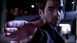 Sylar: Telekinesis Supercut (Season One)