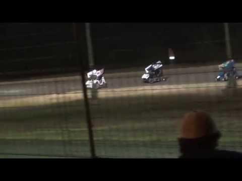 10-24-2014 Alvin Heat Race 1