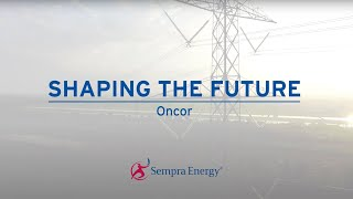 Shaping the future: oncor