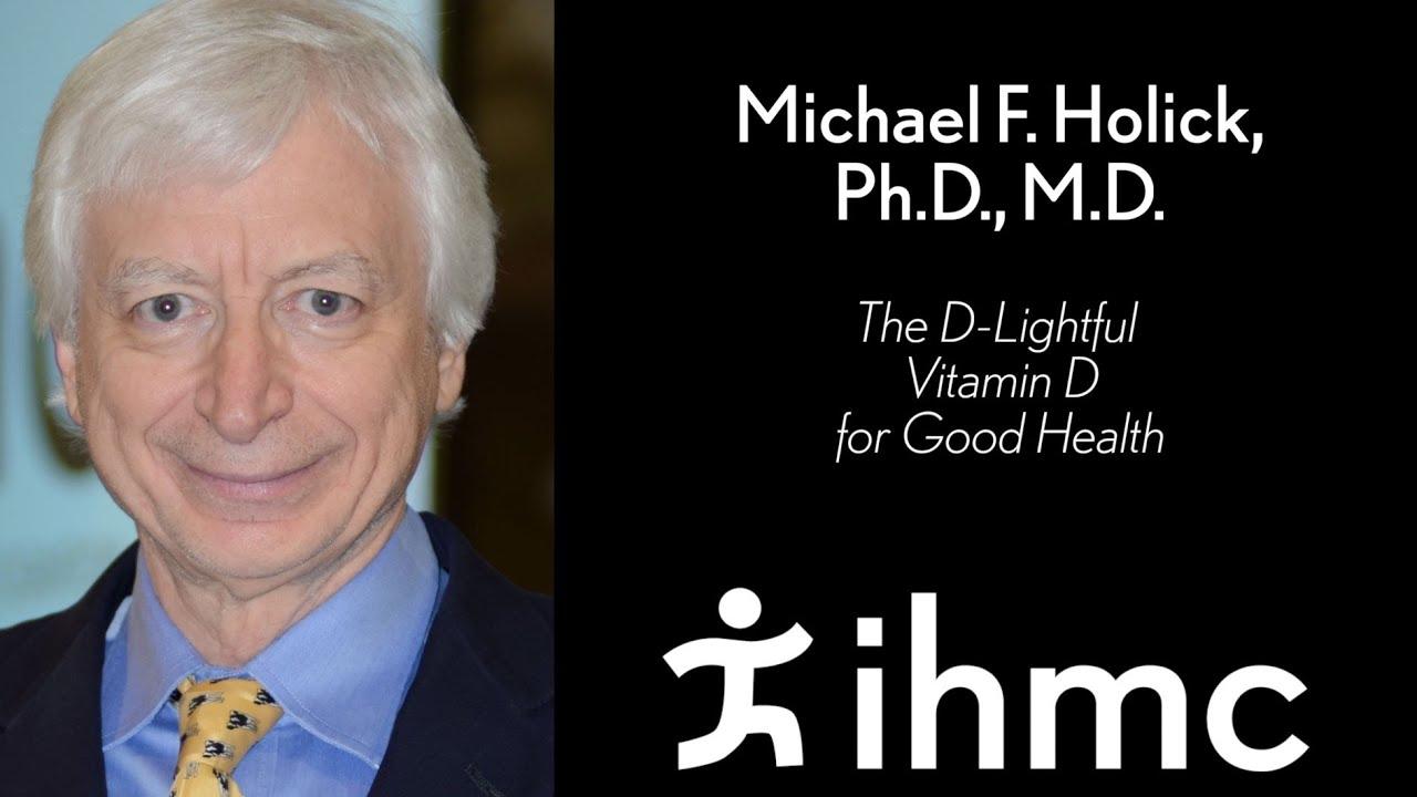 The VitaminD Society