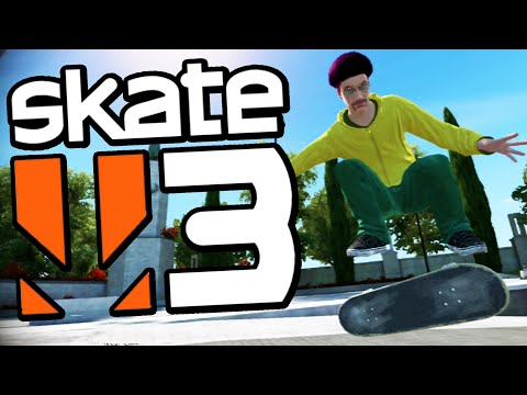 Messyourself skate 3 with mattshea dating 6