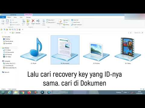 In this video, I will show you guys how to remove BitLocker encryption from the drive in your window.