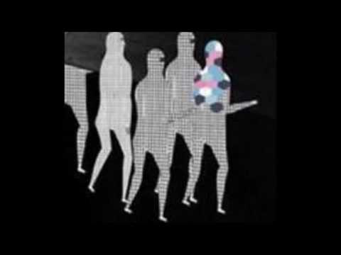 Autolux - Here Comes Everybody