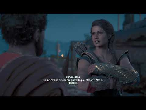 Assassin's Creed Odyssey #2: