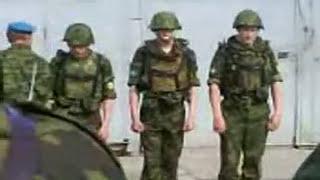 приколы в российской армии
