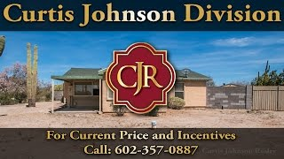 curtis johnson division extended tour   27012 n ellsworth rd queen creek fantastic home