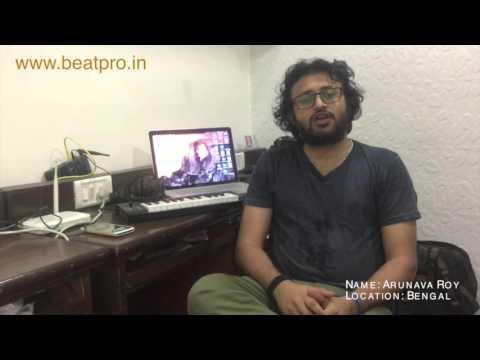 Music Production and Music Programming Classes in mumbai (India)