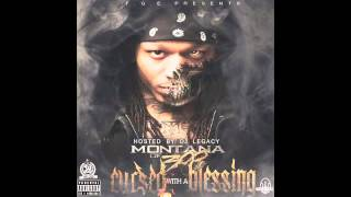 MONTANA OF 300 - PLAY DOE (CURSED WITH A BLESSING)