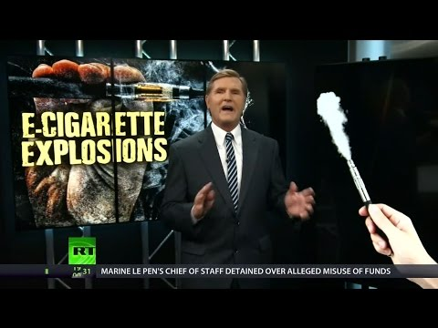 America's Lawyer [11]: Sexual Abuse of Veterans & E-Cig Explosions