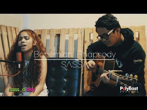 Sass_a Day Bohemian Rhapsody - 동영상