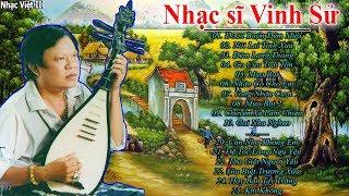 Nối Lại Tình Xưa || Nhạc sĩ Vinh Sử - Những Ca Khúc Bất Hủ - Nhạc Việt ll