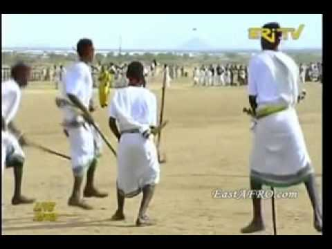 Eritrean Afar song by Siad Ibrahim(said shingrwa)***by,,Afarino**'
