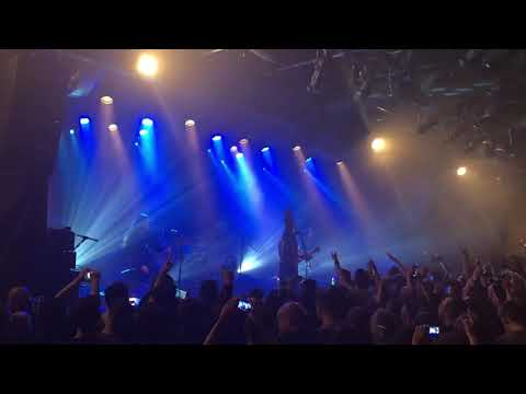 Behemoth - Bartzabel Live Israhell 2019