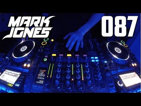 #087 Tech house Mix May 29th 2017