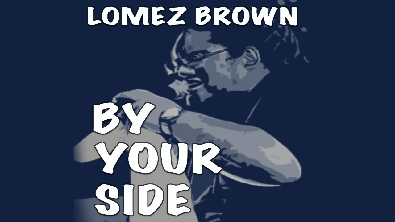lomez brown by your side studio snippet chords chordify. Black Bedroom Furniture Sets. Home Design Ideas