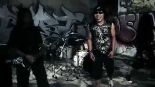 S.H.I.T - The Real Jamrud (Krisyanto) [ Official Video ]