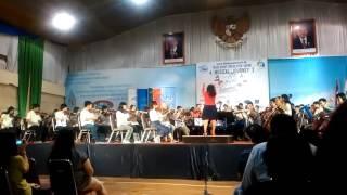20160814 Worldship Japan Orchestra - SPIRIT OF AREMA