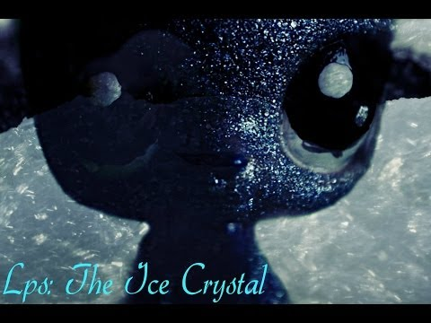 LPS: The Ice Crystal (Episode #1 Snowdeen Village)