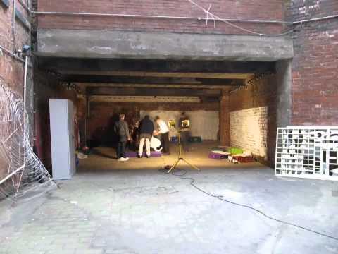 creative progression furniture and glass exhibition 2011
