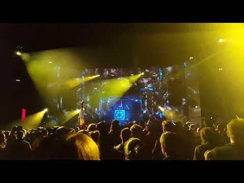 Hellfish vs The Speed Freak @ Scrapyard - Boomtown 2017 (1)