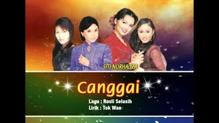Watch Siti Nurhaliza Canggai video