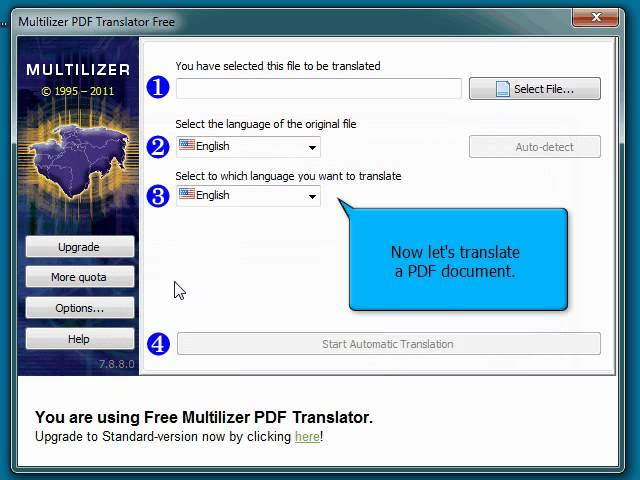 Translator multilizer pro pdf