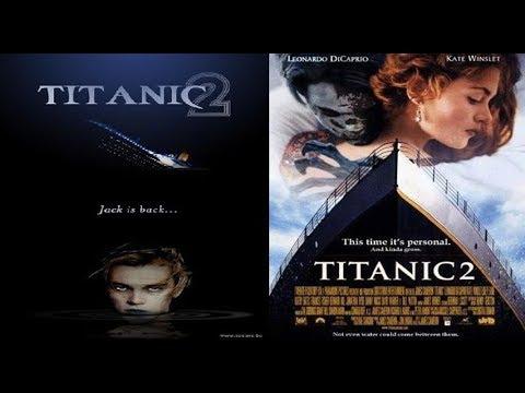 Titanic 2 Official Trailer 2018 Titanic 2 Jack Is Back Titanic