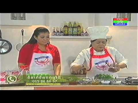 Delicious Khmer Dishes | How to make Khmer food | Weekly Apsara Special food