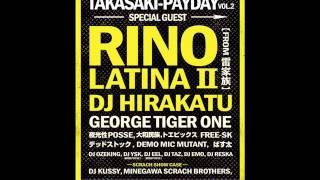 2011.10.1(sat) TAKASAKI PAYDAY vol.2 @TAKASAKI CLUB ROC adv 2500/1d...