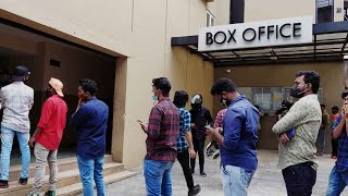 How Kerala theatres opened after ten months