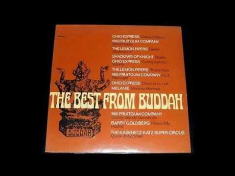 The Best From Buddah - Copilation Album (1969)