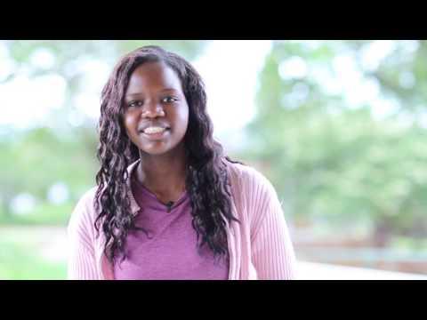 Testimonies- Higherlife Foundation Waterford Kamhlaba College students