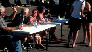 Natchitoches Meat Pie Festival 2015