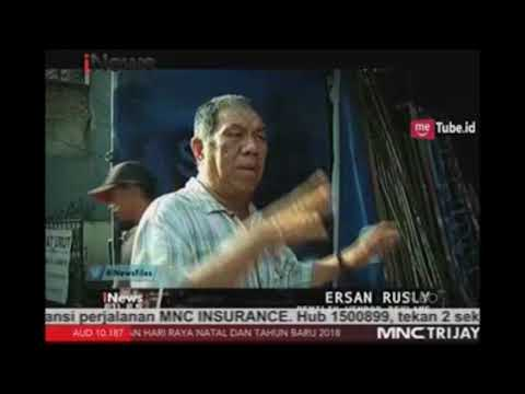 Reklame Jakarta on iNews TV