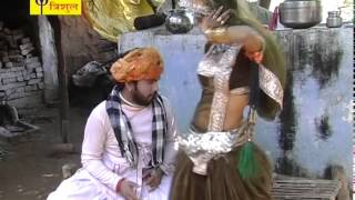 "New Rajasthani BRAZIL MIX [Comedy] Video Song | ""Kako Layo Kaakdi"" 